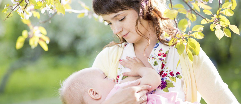 Le lait maternel - imagejpj
